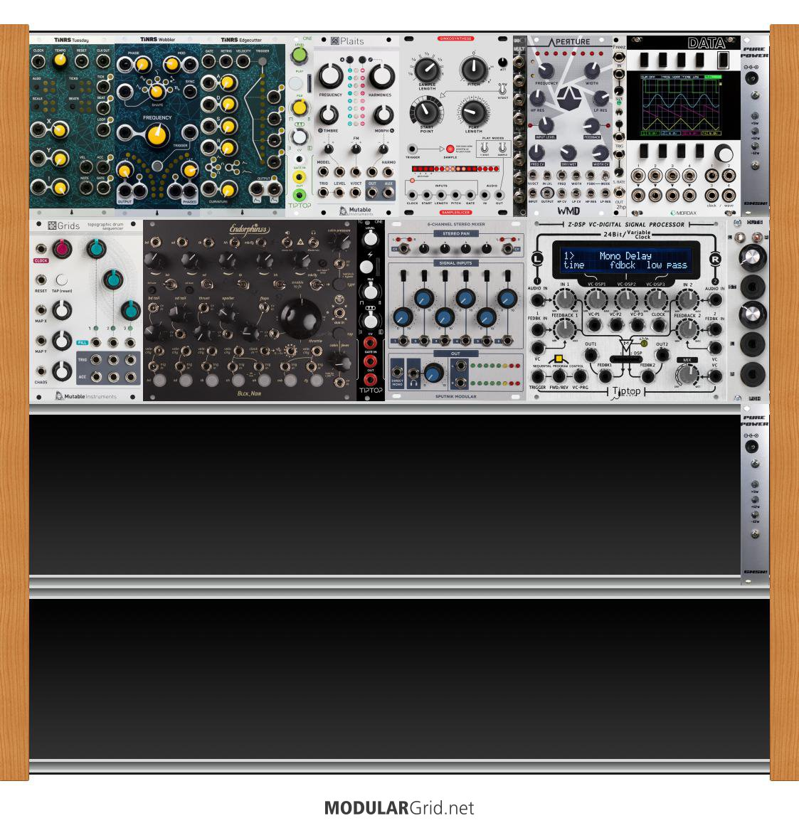 synths for beginners – DivKid Modular
